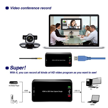 HD Video Box